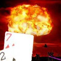 Pókerezés közben döntött Truman az atombomba bevetéséről?