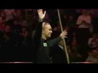 Ki kicsoda a snookerben #1 : Paul Hunter