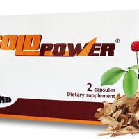 Megérkezett a 2014-es év legjobb potencianövelő terméke a Gold Power