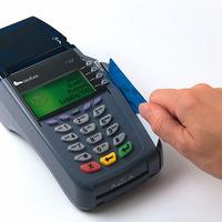 Helyszíni bankkártyás fizetés