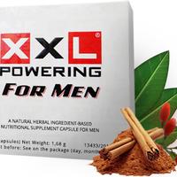Megújult az XXL Powering