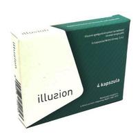Új, Illusion potencianövelő a palettán