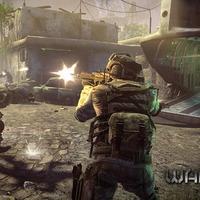 • Warface, a Crytek új játéka