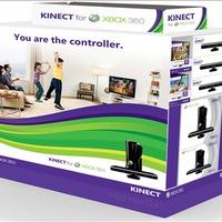 Így fog kinézni a Kinect bundle
