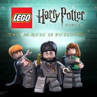 LEGO Harry Potter: Years 1-4 demó