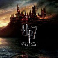 Megérkezett a Harry Potter 7 első plakátja!