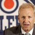 Az Edmonton elküldte Ralph Krueger főedzőt
