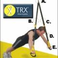 38. Felfüggesztéses edzésrendszerek I. (TRX)