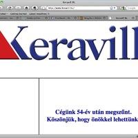 Keravill
