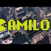 DJ Nosferato vagy DJ Camilo? :))