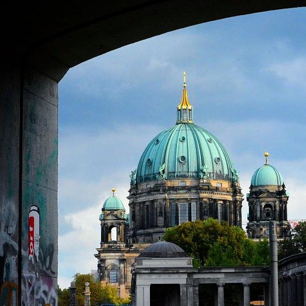 Miért éppen Berlin?