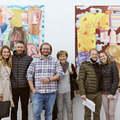 Ezer Ákos - Try not to laugh challenge #020 // kiállításmegnyitó fotók