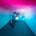Projectspace.hu - Tibor Zsolt kiállítása Szitoktárgyak
