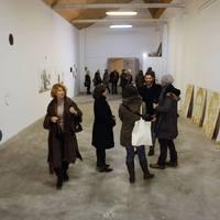 Flash Art villámkiállítás a PP Centerben