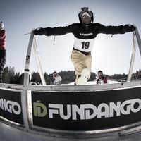 Snowboard bajnokokat ünnepel a PP Center