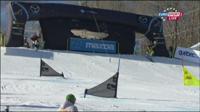 Snowboard Világbajnokság Kanadában