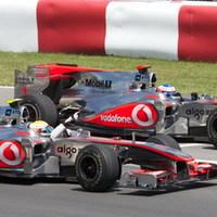 Az év legjobb McLarenes pillanatai - második forduló
