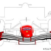 Ferrari F2004M vs Red Bull RB1 – rajzok a múltból sorozat, 1. rész