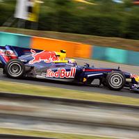 Webber, Barrichello vs Schumacher - nagyfelbontású képek