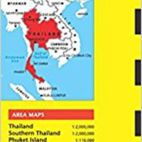 _PDF_ Thailand Travel Map Seventh Edition (Periplus Travel Maps). Silvin email metal Numero advice futbol ninosLos