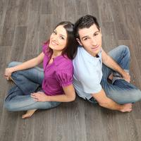 Így rakjuk le a laminált padlót! – 1. rész