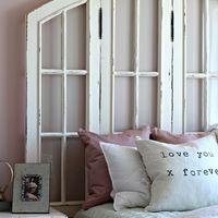 Csináld magad: romantikus ágytámla