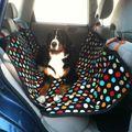 Csináld magad: üléshuzat kutyák és gyerekek