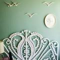 Milyen színű legyen a hálószoba fala?