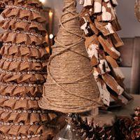 Képek: meghökkentő karácsonyfák