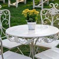 Strapabíró bútorokat minden kertbe!