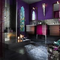 Fürdőszobák a világból I. rész