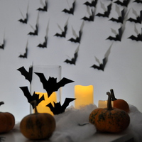 Csináld magad: Halloween dekoráció
