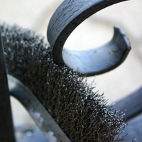 Megújuló kerítéseink: vaskerítés (1.)