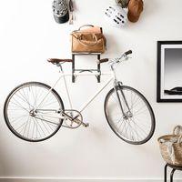 Így tárold otthon a kerékpárod!