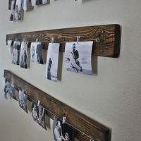 Bolti képek helyett ezekkel dekoráld otthon a falat!