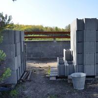 Betonbiztos kerítés