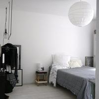 Szürke hálószobák