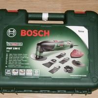 Bosch PMF 190E - teszt