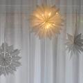 Csináld magad: ünnepi papírcsillag