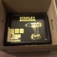 STANLEY FATMAX - teszt