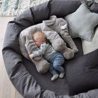 Mutatjuk, hol relaxálnak legszívesebben a babák