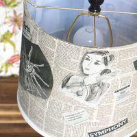 Csináld magad: dekorötletek újságpapírból