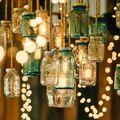 Csináld magad: káprázatos esküvői fények