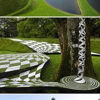 Öt lélegzetelállító kert a nagyvilágból