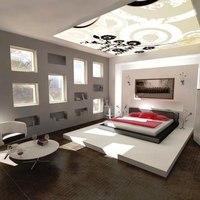 Mi legyen a hálószoba falán?