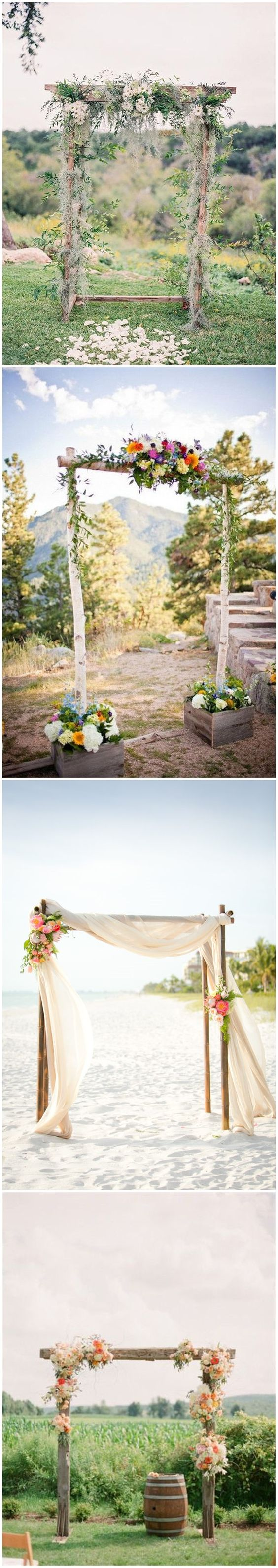 909a52bbeb Ezeknek az olcsó esküvői díszeknek nem lehet ellenállni! - Barkácsblog