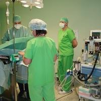 5 év alatt 7 műtét