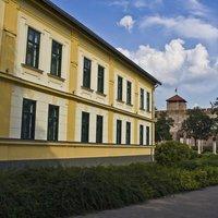 Elizabeth Hotel , Gyula