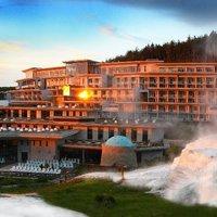 Saliris Resort Spa & Conference Hotel , Egerszalók
