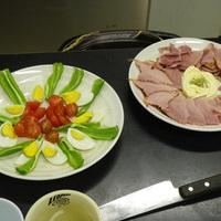 Húsvéti egyszerű ételek